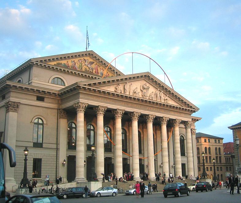 München_Nationaltheater